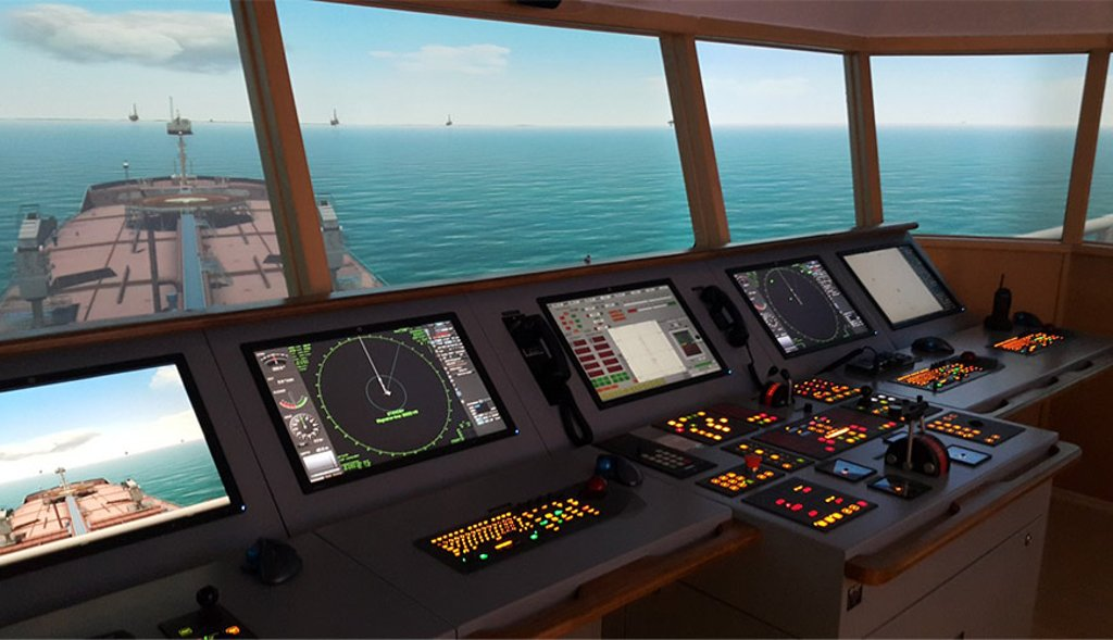 Advanced Maritime Venture - Best Solution for Maritime Courses and