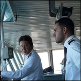 (MLC 2006) Training of Ship's officers – Masters and others responsible for implementing on board ILO